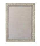 Pinboard ткани в богато украшенной покрашенной рамке Стоковые Фотографии RF