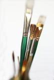 Pinceau Images libres de droits