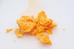 Pinch orange Stock Photos
