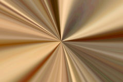 Pinched Abstract. A digitally generated image with an algorithm to form a pinched and pleated pattern Stock Photography