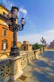 Pincio - Bologna Royaltyfri Fotografi