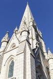 Pináculos da catedral de Halifax Imagem de Stock