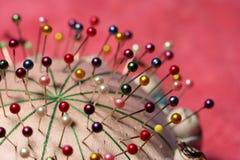 pincushion Стоковое Изображение RF