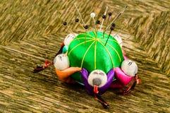 pincushion Стоковая Фотография RF