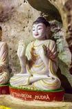 Pindaya caves Royalty Free Stock Image