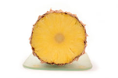 Pine Apple Royalty Free Stock Photos