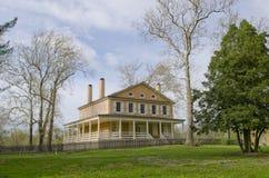 Pine Barrens Mansion Royalty Free Stock Photo