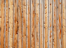 Pine Board Textures. Wooden grain background texture, vertical Stock Images