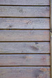 Pine boards Royalty Free Stock Photos