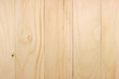 Pine boards for flooring Royalty Free Stock Photo