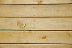 Pine boards Royalty Free Stock Image
