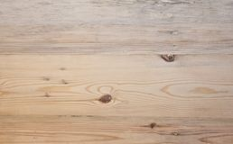 Pine Plank Background Royalty Free Stock Photography