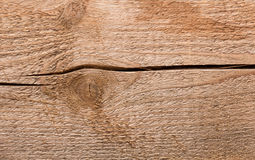 Pine plank close up Royalty Free Stock Images