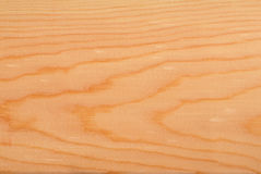 Pine plank Royalty Free Stock Photography