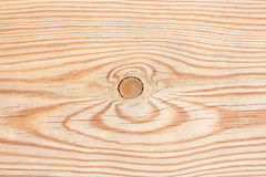 Pine plank cut Royalty Free Stock Photo