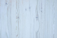 Pine solid wood waxed and toned Royalty Free Stock Photo