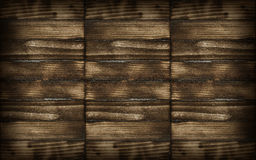 Pine  Wood background Royalty Free Stock Images