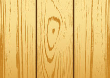 Pine wood board background Royalty Free Stock Images
