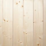 Pine wood board plank composition Royalty Free Stock Photos