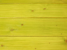 Pine wood boards composition Stock Photo