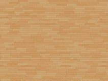 Pine wood floor Royalty Free Stock Photos