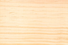 Pine Wood Texture. Horizontal pine wood background. Light brown color Stock Image