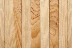 Pine wood texture Stock Photography