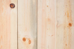Pine wood texture background Royalty Free Stock Photos