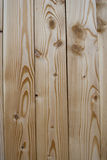 Pine wood background with striking texture Stock Photo