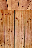 Pine wooden background Royalty Free Stock Photography