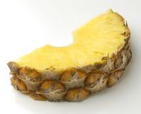 Pineapple. Piece of fresh pineapple frescay Stock Image