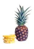 Pineapple Stock Image
