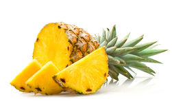 Pineapple Stock Photos