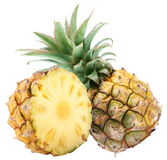 Pineapple. Royalty Free Stock Photography