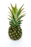 Pineapple. On the white background Stock Photo