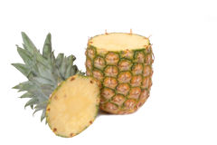 Pineapple 3 Stock Photos