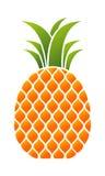 Pineapple2 Στοκ φωτογραφία με δικαίωμα ελεύθερης χρήσης