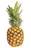 Pineapple ananas fruit isolated on white background Stock Photo