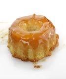 Pineapple Cake Stock Photography