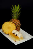 Pineapple cake Royalty Free Stock Photography