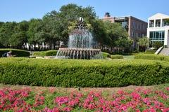 The Pineapple Fountain, Stock Photos