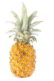 Pineapple isolated Stock Photos
