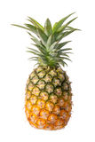 Pineapple. Isolated pineapple on white color background Stock Photo
