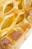 Pineapple pie Royalty Free Stock Photos
