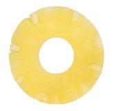 Pineapple slice Royalty Free Stock Photo