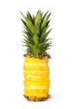 Pineapple slices Stock Image