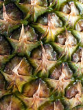 Pineapple surface Royalty Free Stock Images