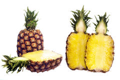 Pineapples Stock Photos