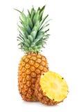 Pineapples Stock Photo
