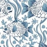 Pinecone fish Stock Photos